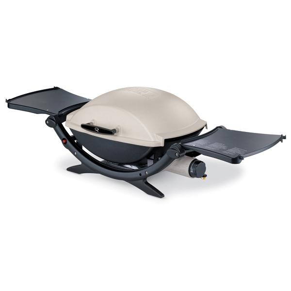 gasgrill weber q 200 grillarena. Black Bedroom Furniture Sets. Home Design Ideas
