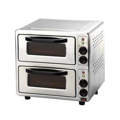 gastro pizza ofen pro2 grillarena. Black Bedroom Furniture Sets. Home Design Ideas