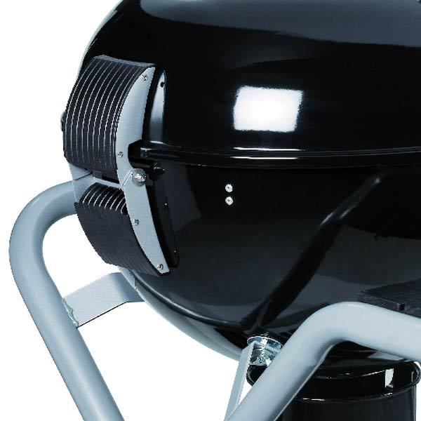 outdoorchef holzkohle kugelgrill set classic charcoal 570. Black Bedroom Furniture Sets. Home Design Ideas