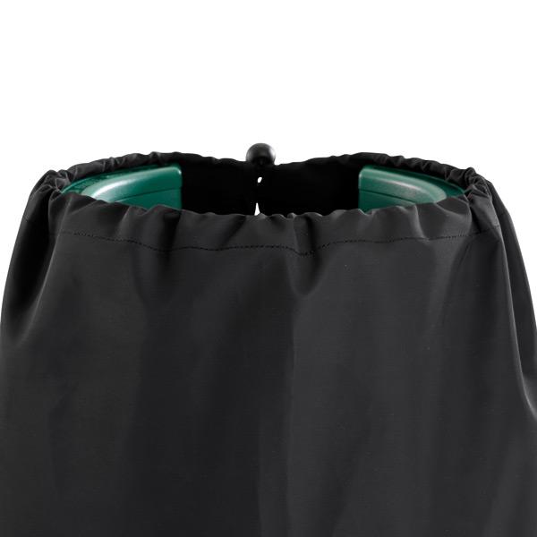 weber gasflaschenschutzh lle f r 5kg von weber grillarena. Black Bedroom Furniture Sets. Home Design Ideas