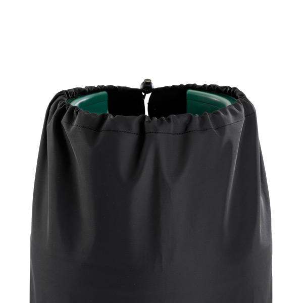 weber schutzh lle f r 11kg gasflasche von weber grillarena. Black Bedroom Furniture Sets. Home Design Ideas