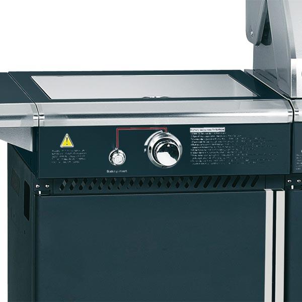 ultra chef kitchen uc504 von napoleon grillarena. Black Bedroom Furniture Sets. Home Design Ideas