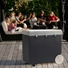 3-Brenner HEAT Gasgrill von Design House Denmark (287798G)