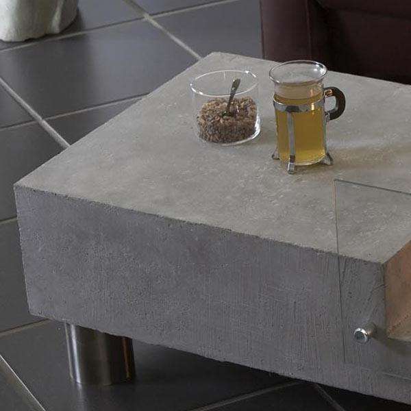feuerstelle tisch lounge von buschbeck grillarena. Black Bedroom Furniture Sets. Home Design Ideas
