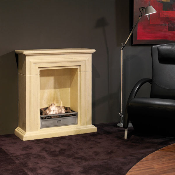 elektrokamin zembra inkl elektroeinsatz top flame palloni. Black Bedroom Furniture Sets. Home Design Ideas