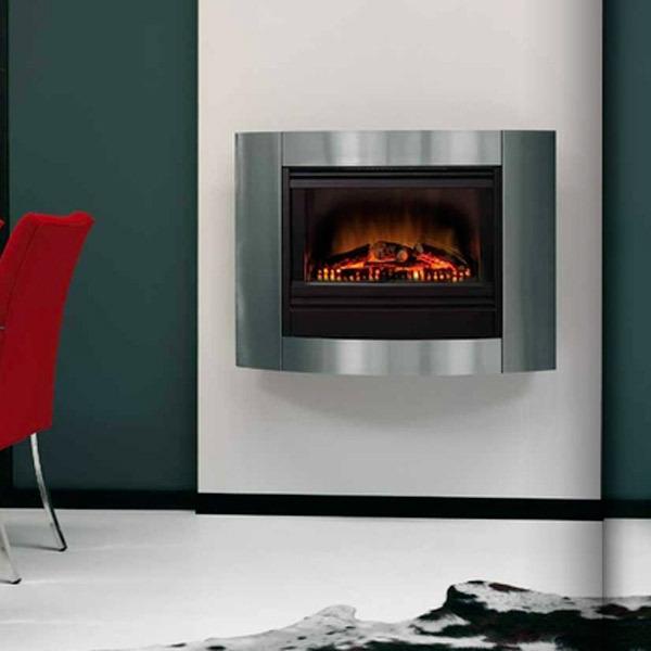 Elektrokamin Top Flame Hl Inkl Elektroeinsatz Tt 1500