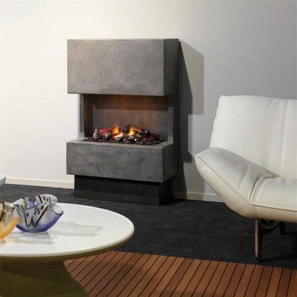 elektrokamin ruby fires nuoro inkl elektroeinsatz mystic. Black Bedroom Furniture Sets. Home Design Ideas