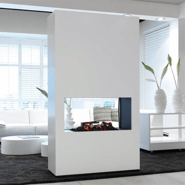 ruby fires elektrokamin ambiance inkl elektroeinsatz. Black Bedroom Furniture Sets. Home Design Ideas