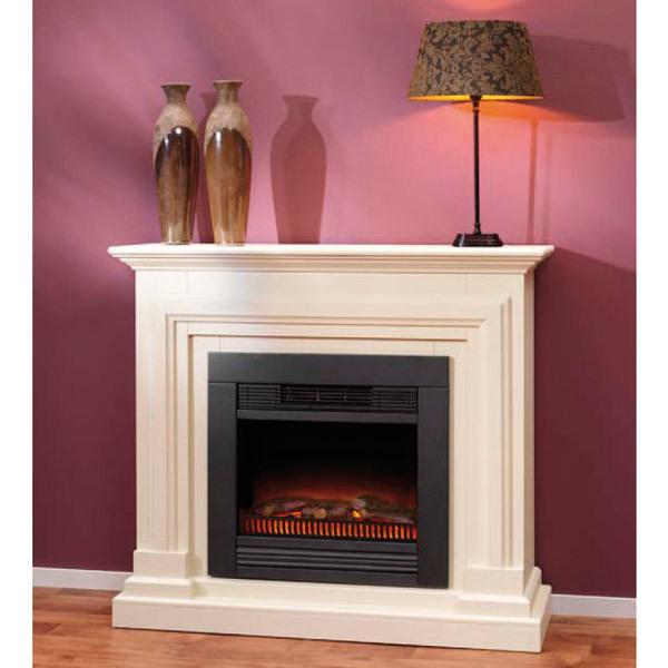 ruby fires aktionsmodell elektrokamin barcelona grillarena. Black Bedroom Furniture Sets. Home Design Ideas