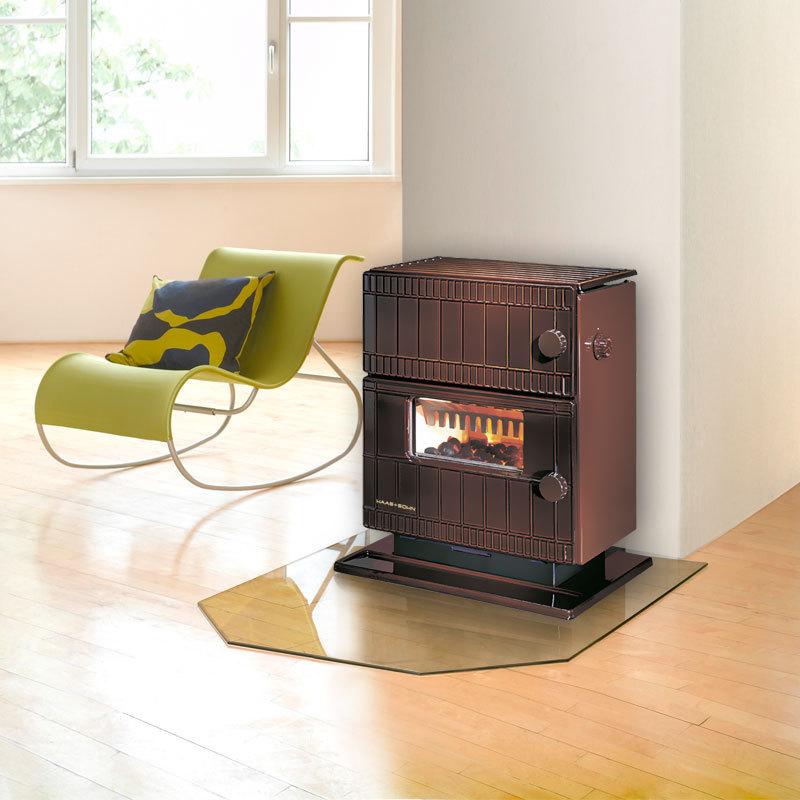 dauerbrandofen bernau haas sohn grillarena. Black Bedroom Furniture Sets. Home Design Ideas