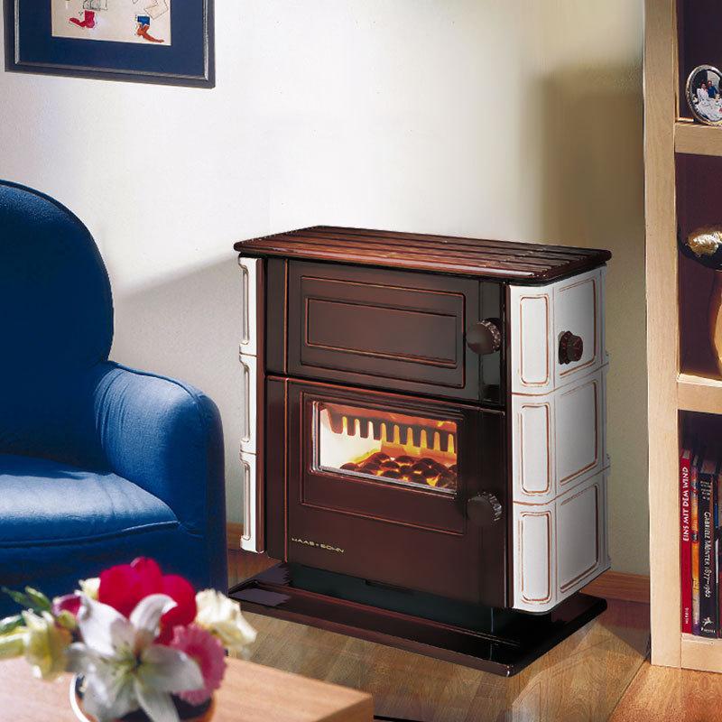 dauerbrandofen velten von haas sohn grillarena. Black Bedroom Furniture Sets. Home Design Ideas