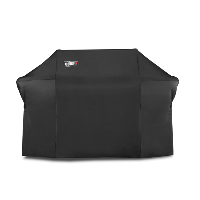 7102 weber abdeckhaube premium f r genesis 300 serie. Black Bedroom Furniture Sets. Home Design Ideas