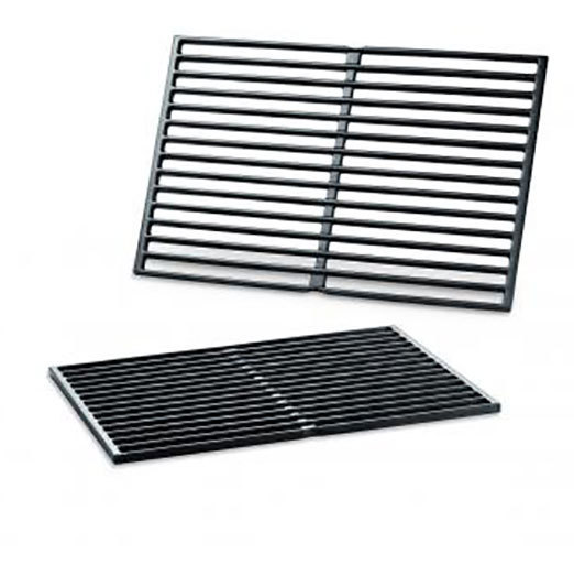 grillrost set gusseisen genesis e und s serie weber 7524. Black Bedroom Furniture Sets. Home Design Ideas
