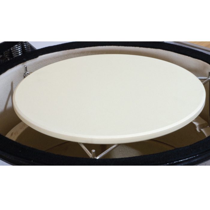 feuerstein pizzastein xl f r saffire grill grillarena. Black Bedroom Furniture Sets. Home Design Ideas