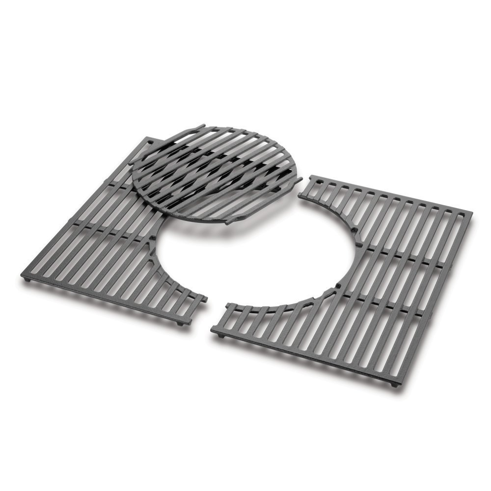 8846 weber gourmet bbq system grillrost mit. Black Bedroom Furniture Sets. Home Design Ideas