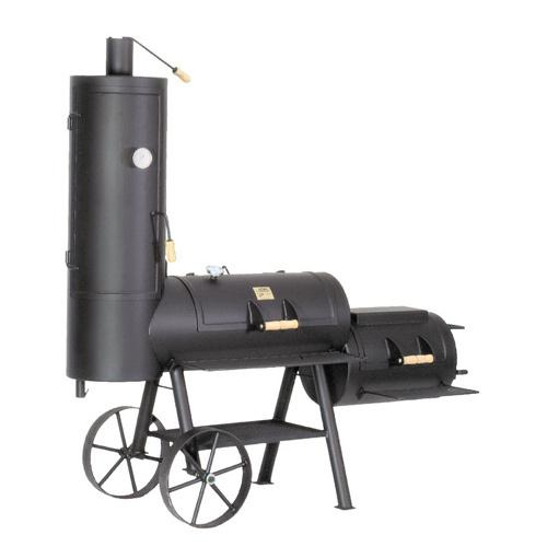 Joe's Smoker RUMO Joe's Barbeque Chuckwagon 16