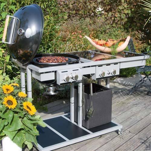 outdoorchef kugelgasgrill venezia 570 onyx ausstellungsst ck modell des jahres 2010 grillarena. Black Bedroom Furniture Sets. Home Design Ideas