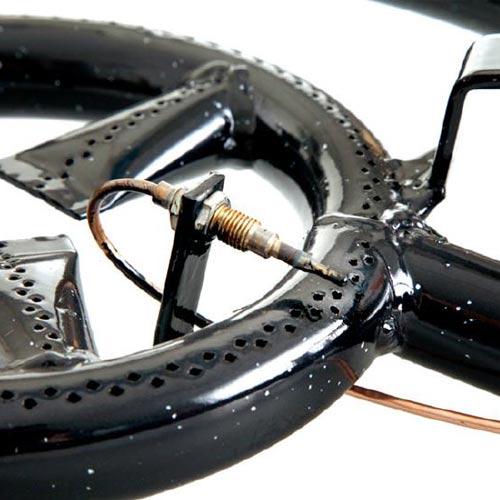 3 ring gasbrenner 60 cm 21 0 kw paella world 1605 grillarena. Black Bedroom Furniture Sets. Home Design Ideas