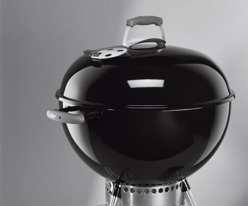 Weber Holzkohlegrill One Touch : Weber holzkohlegrill kettle plus cm kaufen bei coop bau hobby
