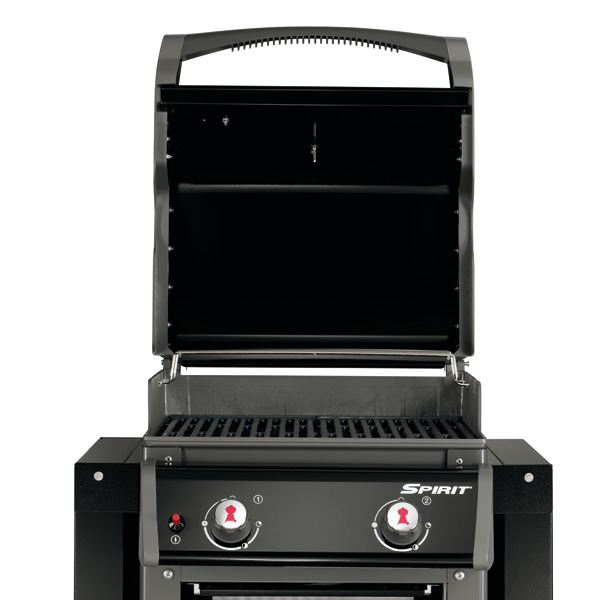 gasgrill weber spirit e 210 classic black 46010079 grillarena. Black Bedroom Furniture Sets. Home Design Ideas