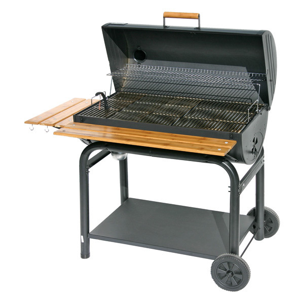 grill 39 n smoke outlander classic bbq grill 7450 grillarena. Black Bedroom Furniture Sets. Home Design Ideas