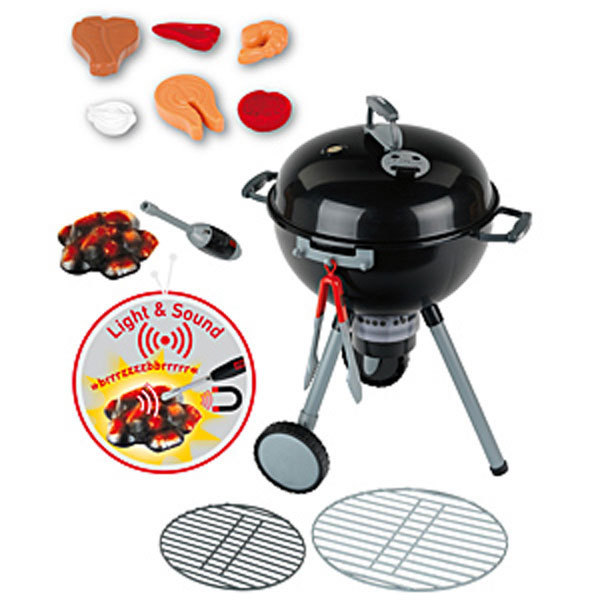 Weber Kinder-Kugelgrill One Touch Premium
