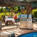 Gasgrill Imperial 690 XL PRO | Modell 2016