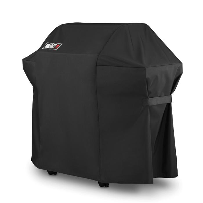 7100 weber abdeckhaube premium f r spirit 200 serie. Black Bedroom Furniture Sets. Home Design Ideas