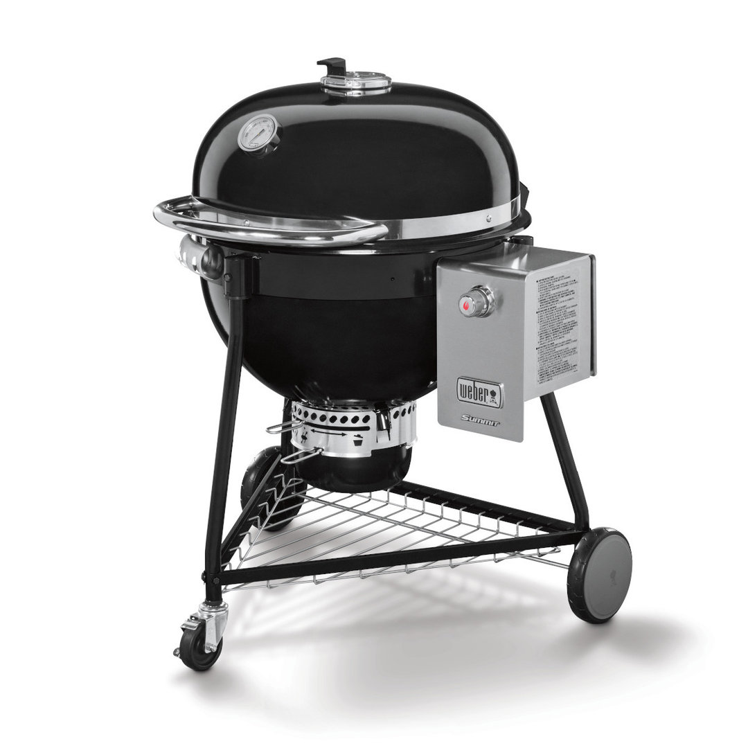 WEBER® Summit Charcoal Grill (18301004)