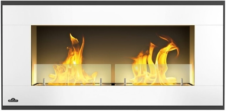 Ethanol Wandkamin napoleon fireplace bio ethanol wandkamin wmfe3 weiss grillarena