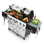 Gasgrill IMPERIAL™ 690 XL PRO | Modell 2017 (957882)