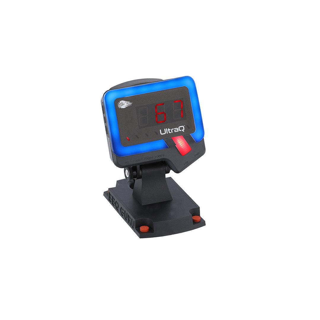 BBQ Guru® UltraQ Bluetooth Temperatur Controller (Komplettset) UltraQ-1