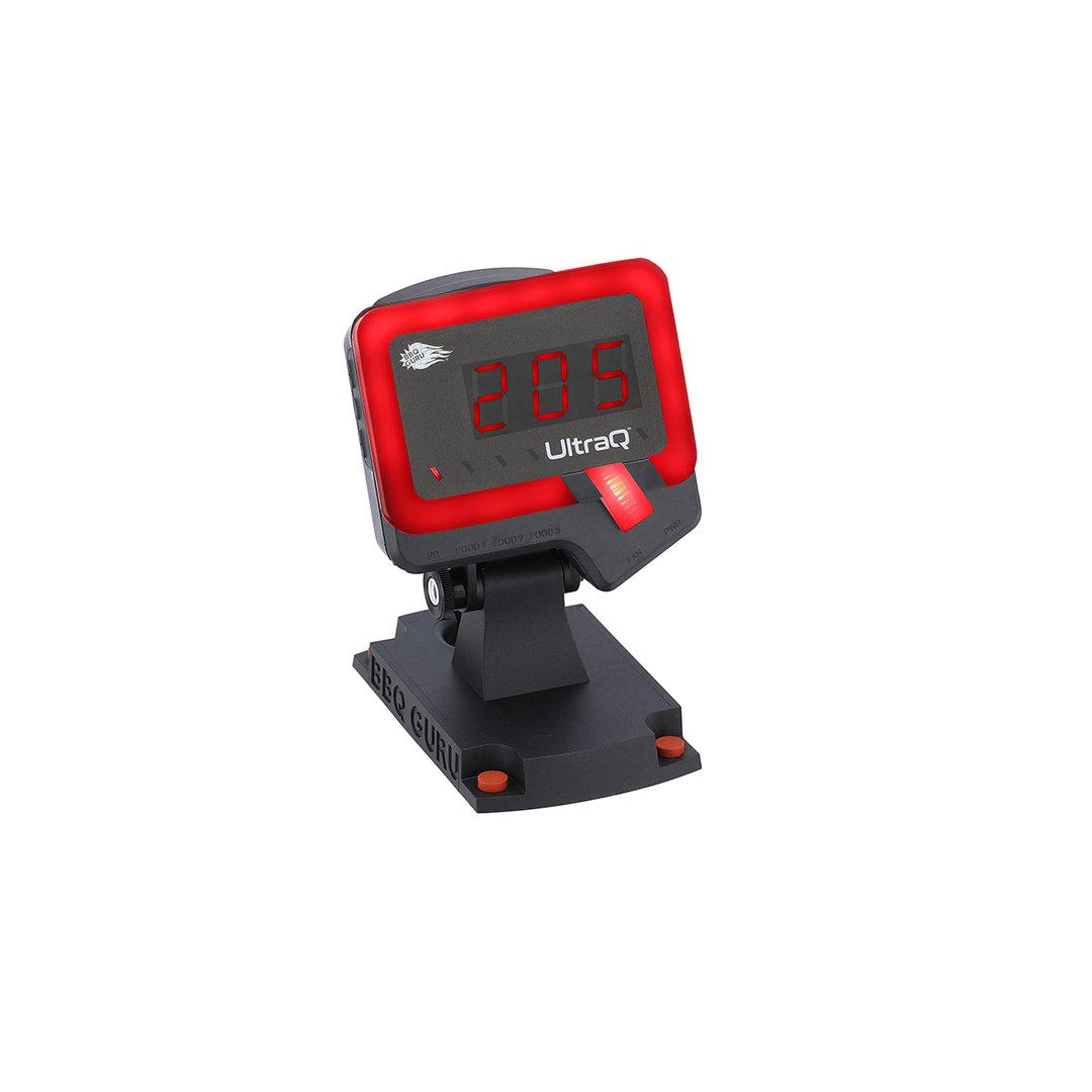 BBQ Guru® UltraQ Bluetooth Temperatur Controller (Monolith BBQ Guru) UltraQ-2