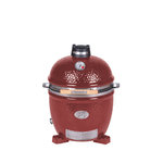 MONOLITH Keramik Grill Junior PRO 2.0 rot ohne Gestell (121022-RED)