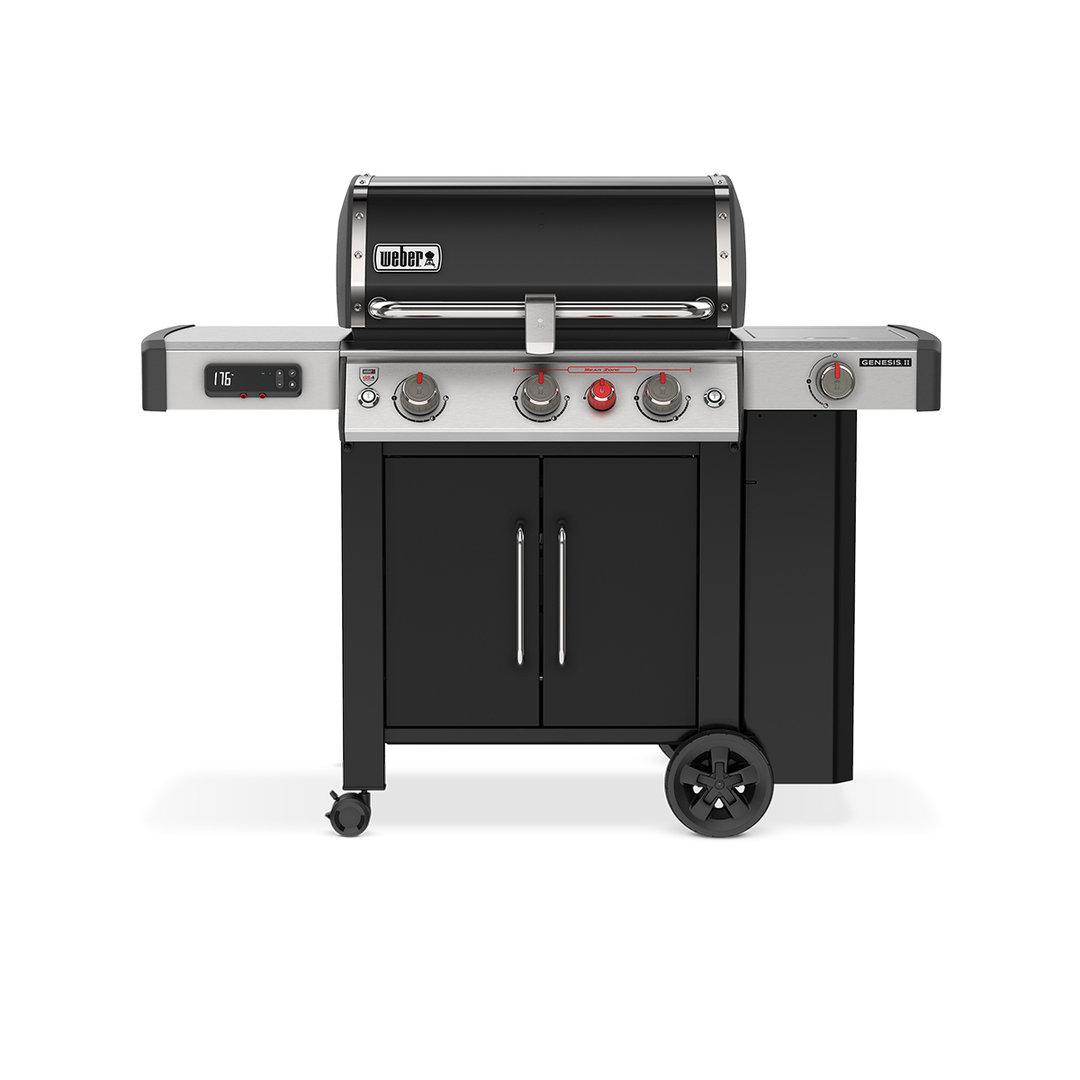 WEBER® GENESIS® II EX-335 GBS Smart Grill (61016779)